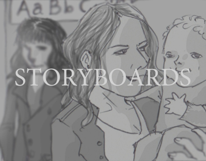STORYBOARDS | Various