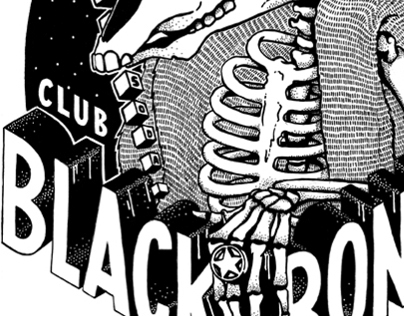 Blackbones Club