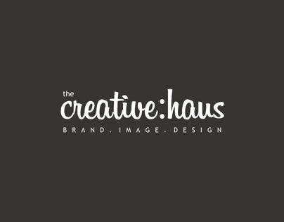 The Haus Logo's VOL.1