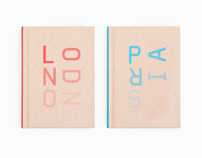 London/Paris Photo Books