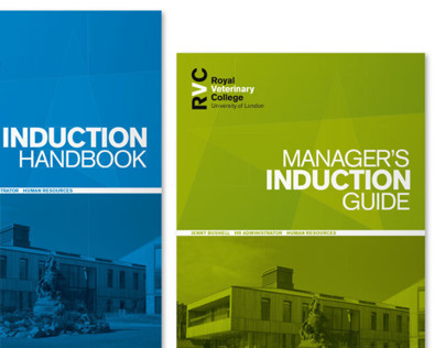 RVC Induction Guides