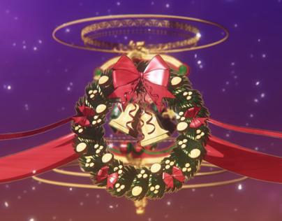 Hatsune Miku - Snow Song Show [Prview]