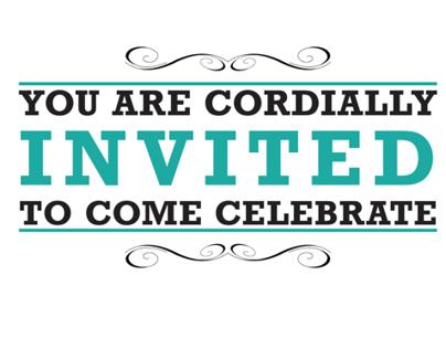 ArtPrize Invitation