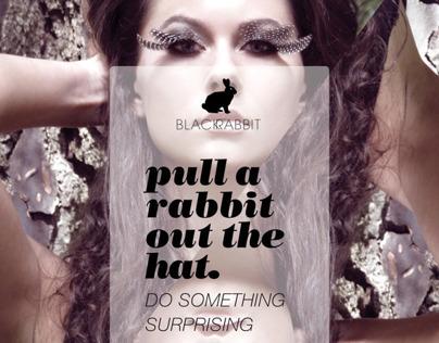 BlackRabbit | Brand Creation