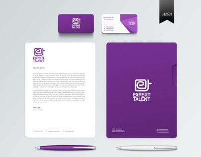 Expert Talent Company Branding