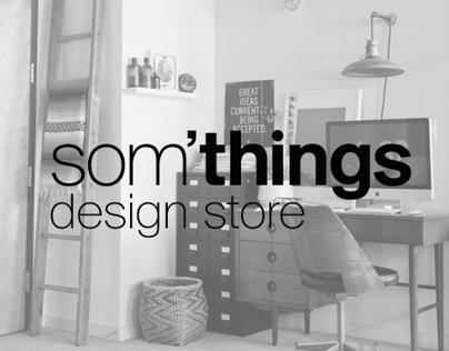 Som'things