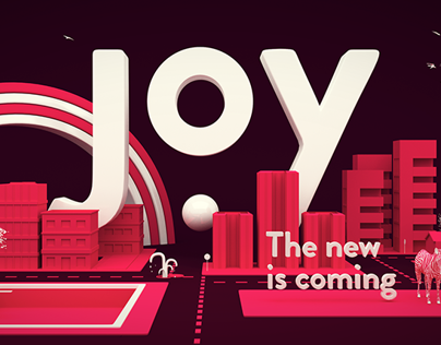 Joy Intermedia - The new is coming