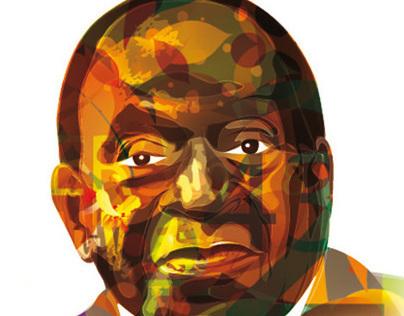 Côte d'Ivoire through his leaders