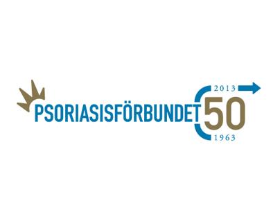 Psoriasisförbundet various work
