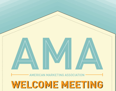 AMA First Meeting