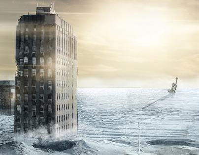 Apocalypse Aftermath