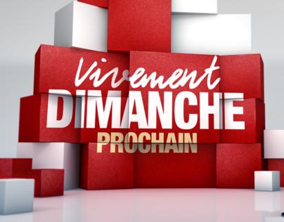 Vivement Dimanche - BOARD