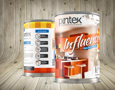 Pintek (labels)