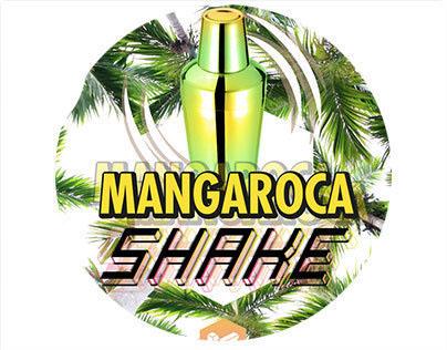 Mangaroca Shake
