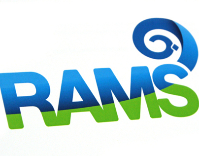 Logo Redesign for RAMS