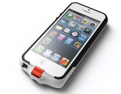Igloo iPhone 5 Battery Case