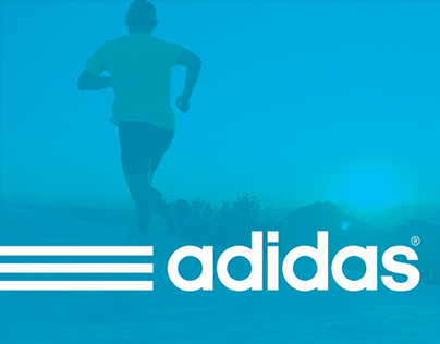 adidas - Android App