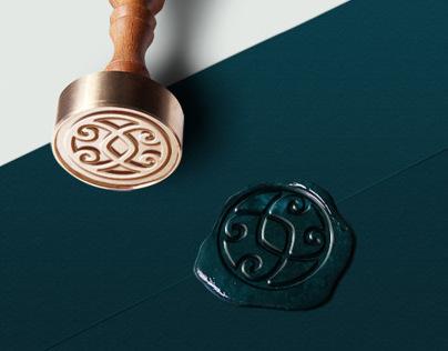 Branding / Web design : Casa de Chouselas