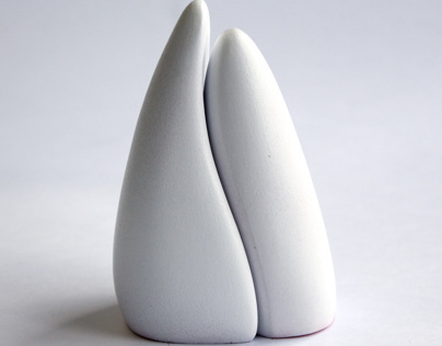 Salt & Peppers shakers - Concept