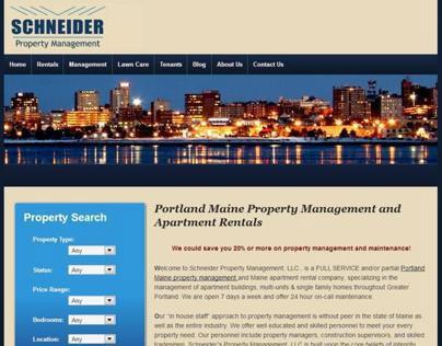 Schneider Property Management