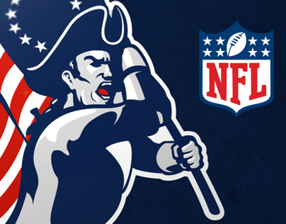 The NFL, Redesigned.