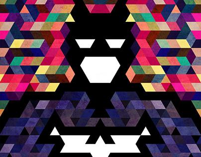 The Technicolor Knight