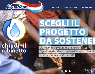 chiudilrubinetto.it - Aquafresh