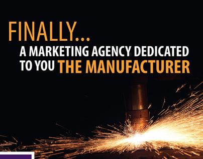 M4M advert campaign