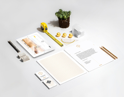 LISI - THE HOUSE Identity