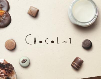 Chocolat Milano