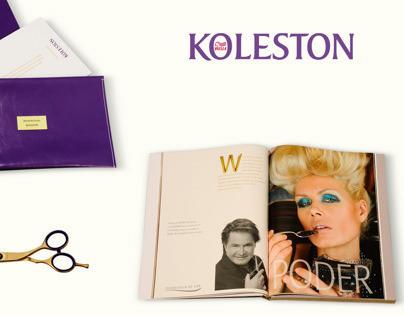 Koleston - Hair Fashion Show