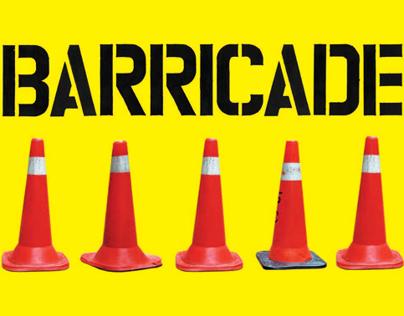 Kuala Lumpur 7th Triennial: BARRICADE