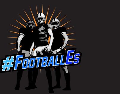 Video #FootballEs
