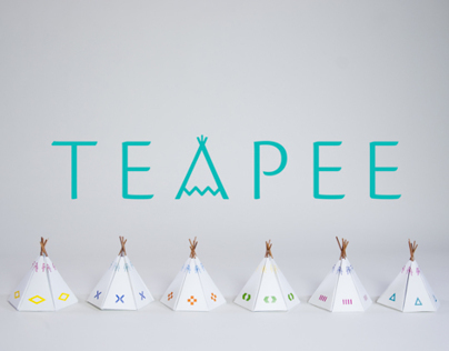 TEAPEE | Amerindian herbal teas