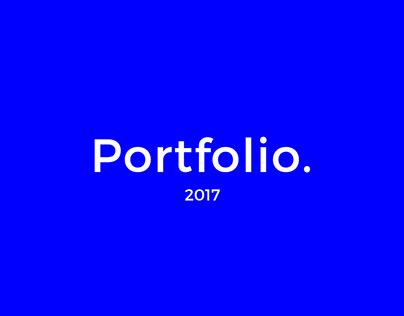 Personnal Branding - 2017