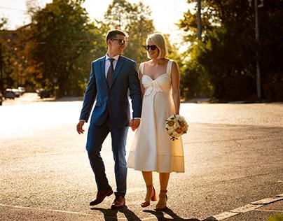 Wedding | Olivia & Sebastian