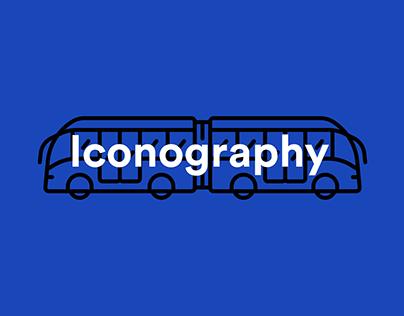 TfWM Iconography