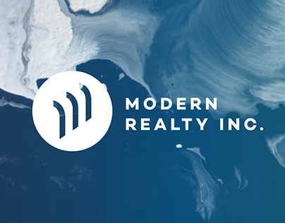 2nd Logo Concept for Realtor