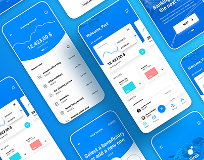 Siren UI Kit