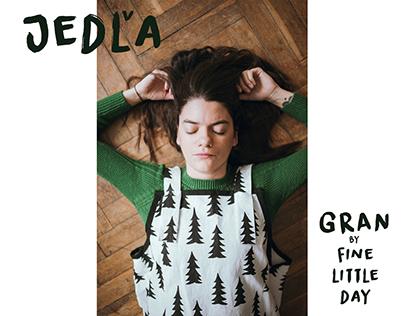 jedľa|gran /fashion