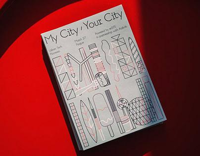 My City/Your City
