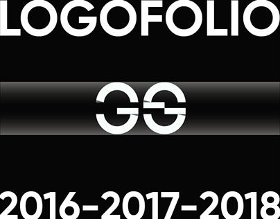 Logofolio - '16'17'18