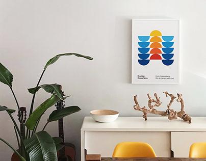 2018 Art Print Selection – Quadra Collective