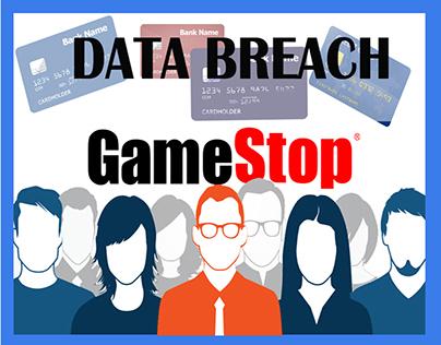 GameStop notifies customers about massive breach