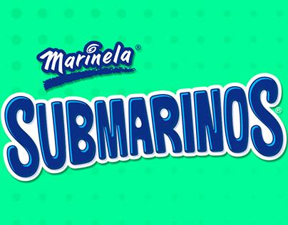 Submarinos Ecuador