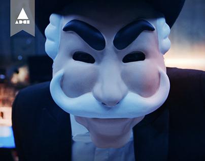 Hack Society