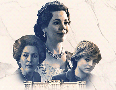 The Crown 4    Poster Artwork