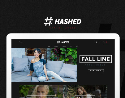 Hashed Apparel