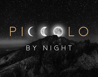 Piccolo by Night