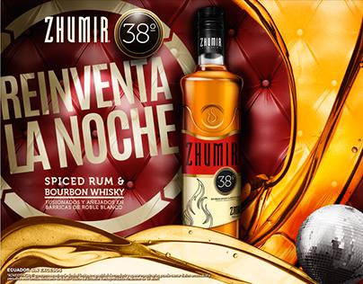 Zhumir 38